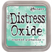 Tim Holtz Distress Oxide Ink Pad - Cracked Pistachio - TDO55891